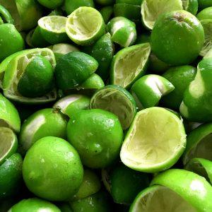 Organic Lime Essential Oil